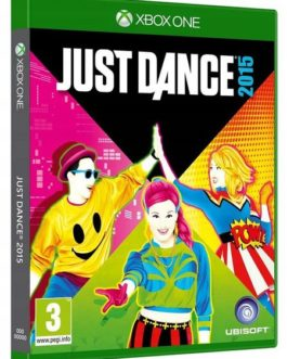 Gra Just Dance 2015 PL (XONE)