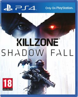 Gra Killzone Shadow Fall PL (PS4)
