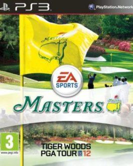 EA Masters PS3
