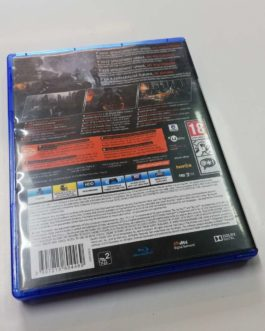 Gra Tom Clancy's The Division PL (PS4)