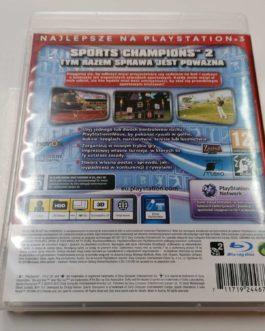 Sport Championship 2 PS3