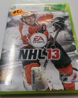NHL 13 X360