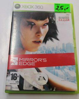 Mirrors Edge X360