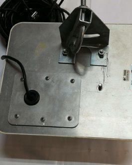Wzmacniacz sygnału WiFi na USB 2,4 GHz 17 dbi