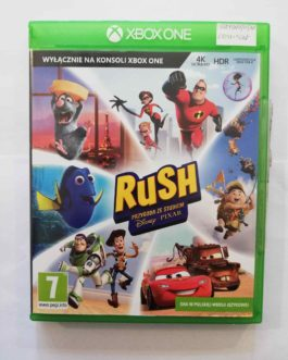 Rush: A Disney Pixar Adventure (XONE)