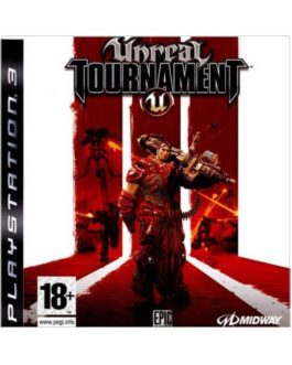 Unreal Tournament PS3