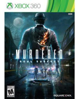Murdered X360