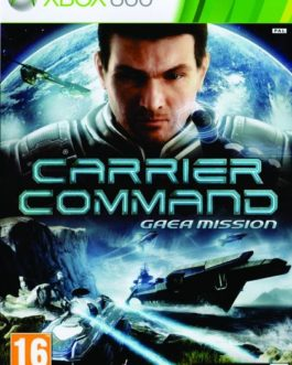 Carrier Command X360