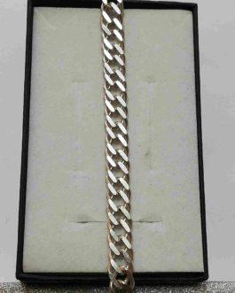 Srebrna Bransoletka 11,9 g, 925p