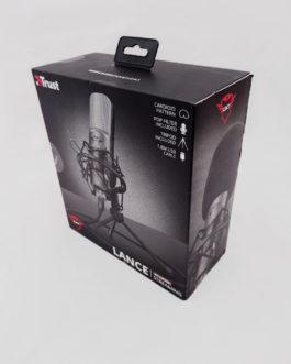 Mikrofon Trust GXT 242 Lance Streaming NOWY