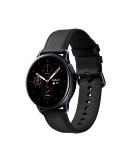 Samsung Galaxy Watch Active 2 Stal Nierdzewna 44mm Black