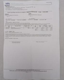 Kamera IP Blaupunkt IPC-S1 GW 22.01.2022