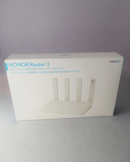 Router Honor Router 3 NOWY