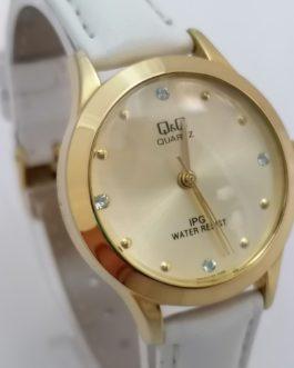 Zegarek kwarcowy Q&Q Q205-100 damski
