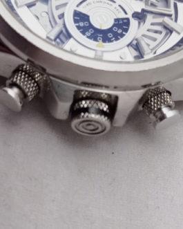 Zegarek AVI-8 HAWKER HARRIER II AV-4065-01 GW 09-06-22